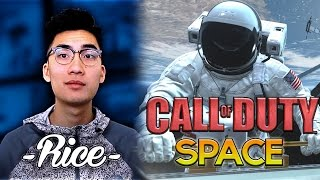 Call of Duty Space 2016, YouTuber Sexual Assault? RiceGum vs Taylor Caniff Fight