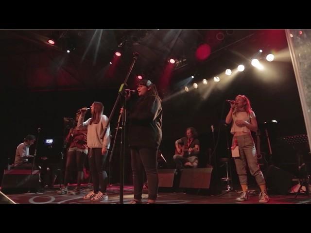 Leonard Cohen – Hallelujah (Cover by Lavinia, Julia, Elcy) | Unplugged 2017
