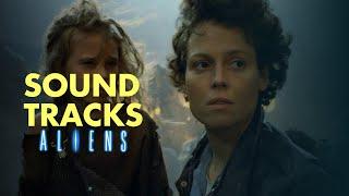 Soundtrack: Aliens, el regreso (Aliens) Theme HQ