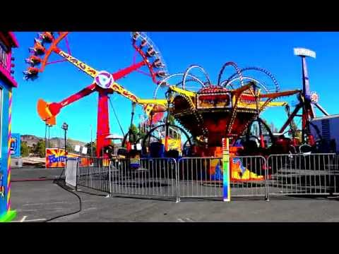 Solano County Fairgrounds