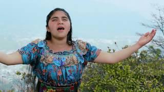 Elena Debora - Ante Ti Postrado Estoy (Video Oficial)