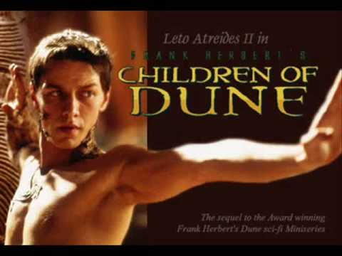 Children of Dune Soundtrack - 18 - The jihad
