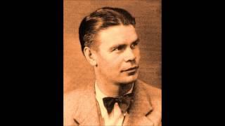 Muistatko vielä metsätien, A. Aimo ja Sointu-orkesteri v.1939
