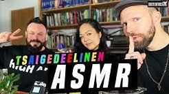 ASMR matkalla nirvanaan - Sita Salminen & Docventures