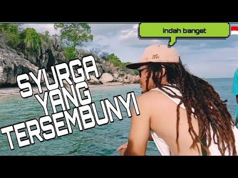 bajo-pulo-bima-,surga-tersembunyi#bajo_pulo-_bima_ntb#explore_pantai_bima_-#jalan_jalan_rakyat