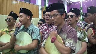 Kompang AKRAB Selawat 240318