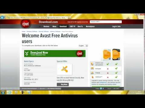 Download Avast! antivirus full free! product key included! from YouTube · High Definition · Duration:  4 minutes 43 seconds  · 234,000+ views · uploaded on 3/21/2010 · uploaded by Kayothic