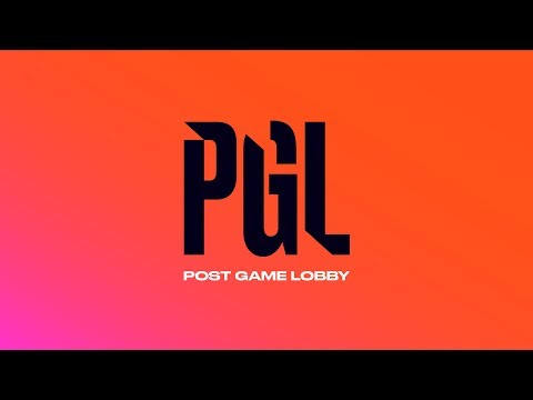 Post Game Lobby - LEC Week 7 Day 1 (Summer 2019)