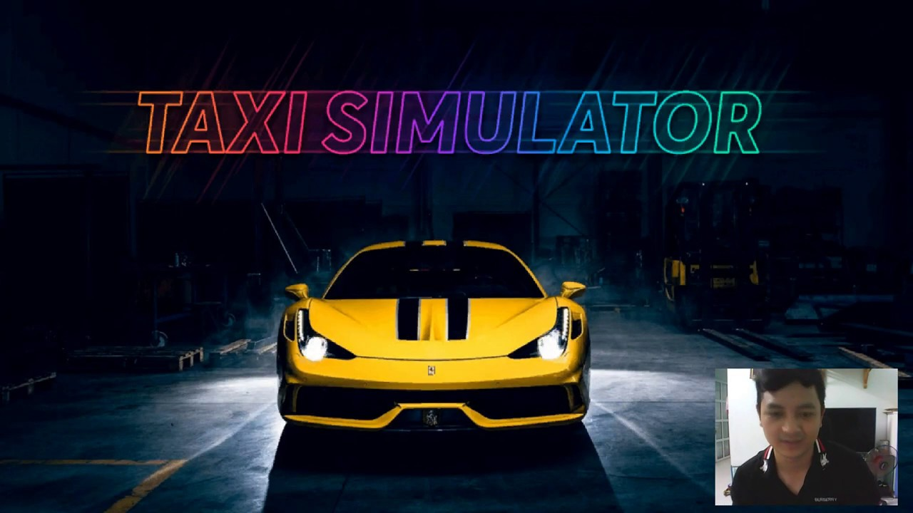 Grand Taxi Simulator  Modern Taxi Game 2020 - 3D Cars Android Gameplay
