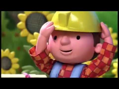 Bob The Builder Intros Collection (1998 - 2018) Celebrating 20 Years Of Bob The Builder