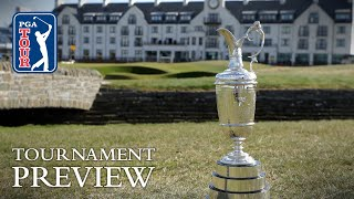 2018 Open Championship preview