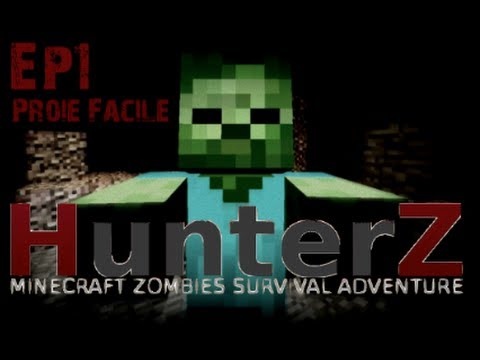 hunterz minecraft