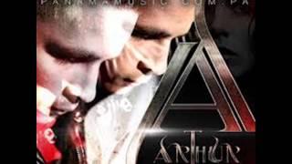 Si Alguna Vez - Arthur (REMIX)