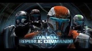 Star Wars: Republic Commando   НостальG #9   [RETRO GAME] [HD] [RU]