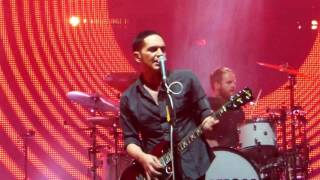 Placebo, Special K, 09 mai 2017, Luxembourg