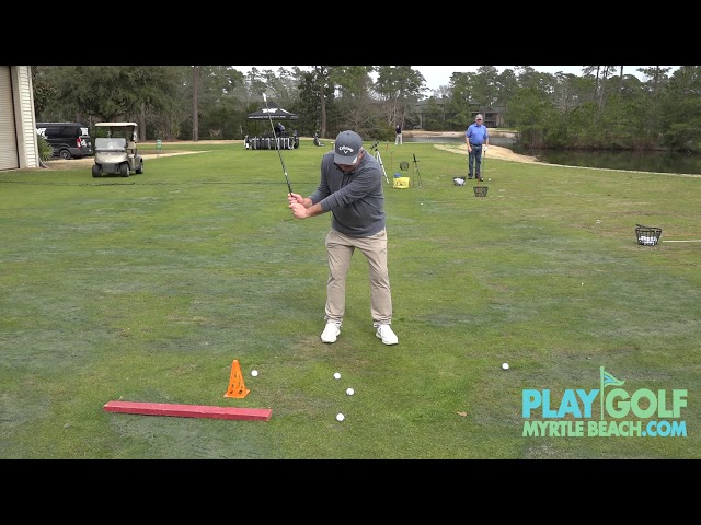 Tip Tuesday | A Fix For Your Backswing
