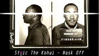 Download Mask Off Challenge MP3 song and Music Video