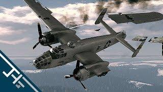 War Thunder: B-25j-1