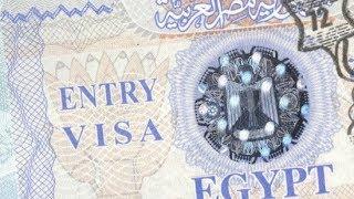 видео Египет: информация о стране и как сделать визу