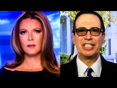 Fox Anchor STUNNED When She Suddenly Realizes The GOP Lies For Greed