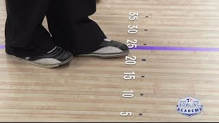 Using the 3-6-9 Spare System Moving Left  |  USBC Bowling Academy