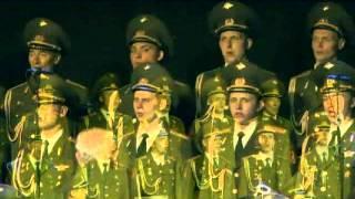 Ensemble Alexandrova - Chor  Nabucco/ Choir  Nabucco (G. Verdi)