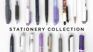 Stationery Collection & Organization