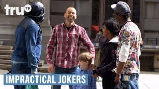 Impractical Jokers - Watch My Kid
