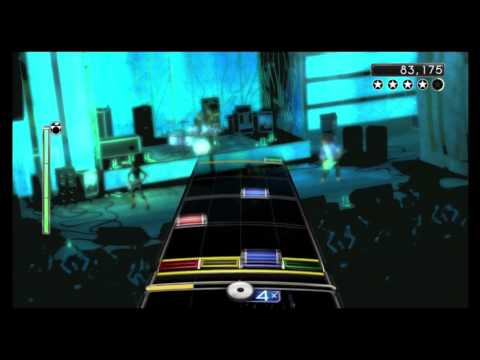 Far Away from Heaven by Free Spirit [720p HD] - RB2 Expert Drums RBN DLC 5GS