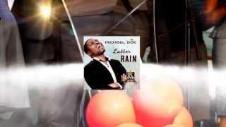 LATTER RAIN EP - Michael Adebowale