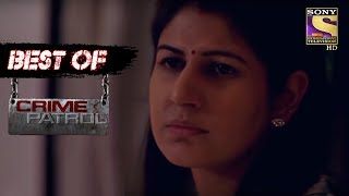 Best Of Crime Patrol - A Cry For Help - Full Episode