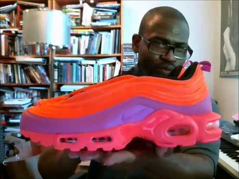 hot sale online 7605b 77368 Nike Air Max Plus 97 Racer Pink/Hyper Magenta | Authentic ...
