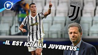 La Juve ferme la porte à Cristiano Ronaldo | Revue de presse