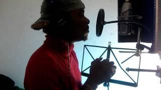 Ras Sheehama Rehearsal - Windhoek Namibia