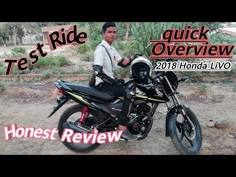 2018 Honda LiVO quick Review | Test Ride | 360 Overview | all specifications | by Beyond infinity