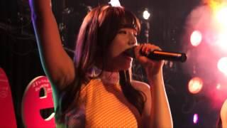2014年9月6日に滋賀 石山U☆STONEで開催された「AeLL.ラストワンマンラ...