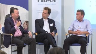 "Business Angel panel - ""A great startup team?"""