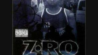 Z-Ro - Ghetto Crisis [Chopped & Screwed] by DJ Bmac