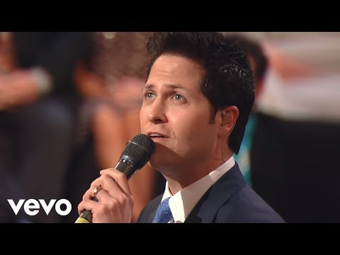 Wes Hampton - Great Is Thy Faithfulness [Live]