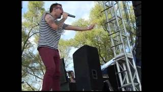 Hawk Nelson - Bring Em Out LIVE at Awaken Fest 2013