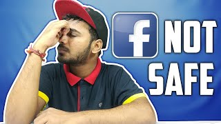 5 Things you Should Delete from your FACEBOOK Account | Facebook Hack | Facebook is not SAFE.