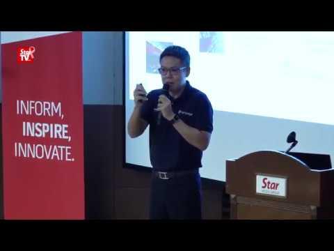 Power Talks: Kuan Mun Leong (Full Video)