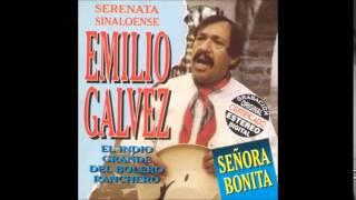 TU PARTIDA     EMILIO GALVEZ CON BANDA LA COSTEÑA