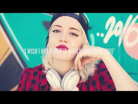 Oxen Butcher ft Bonnie Rabson - I Wish I Knew How It Would Feel To Be Free [Official Video] OUT NOW