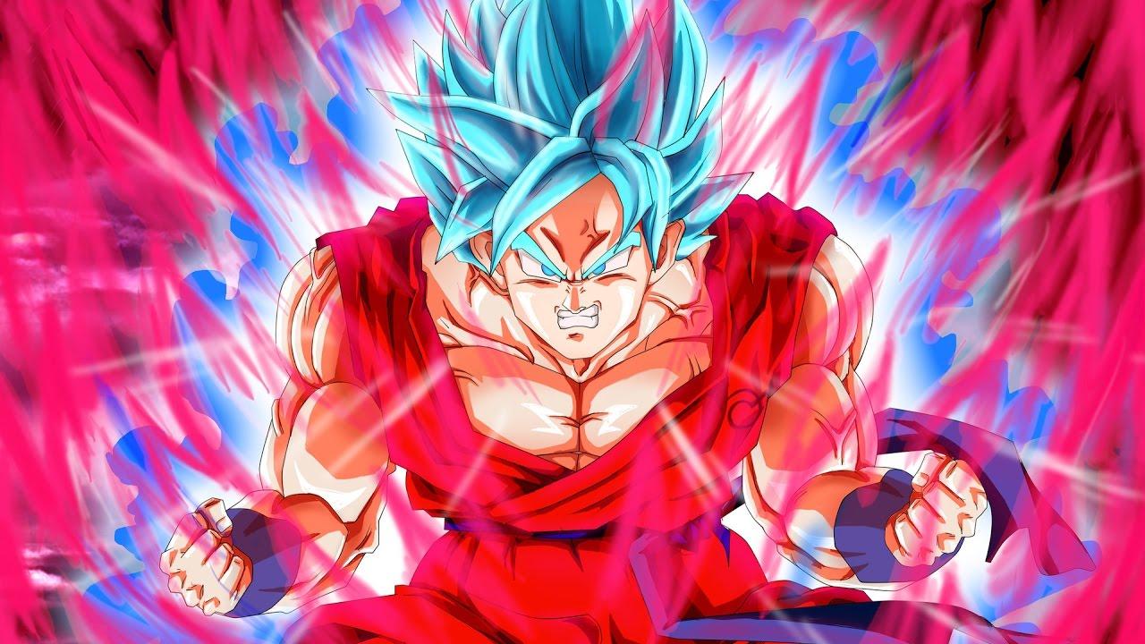 Goku 1 20super Saian Download: Dragon Ball Super Theory
