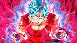 Goku Goes Kaioken x20 - Dragon Ball Super Theory