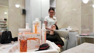 TAOR Karpaty Догляд за волоссям
