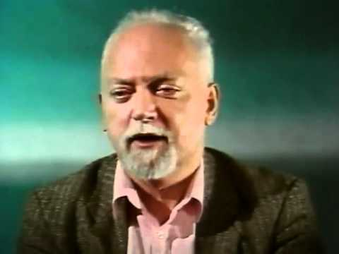 Robert Anton Wilson: Borders (1989)