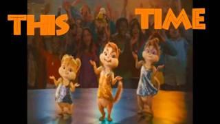 The Chipettes: Waka Waka (video musicale)