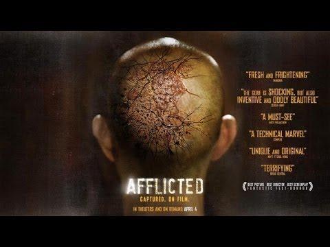 Afflicted 2013   Derek Lee Movie  1